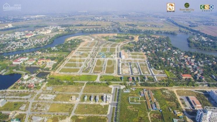 Shophouse River Silk City Hà Nam, cạnh bệnh viện Việt Đức CS2  giá 14