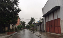 Giá rẻ đất mặt đường nội bộ quận Hải An, Hải Phòng