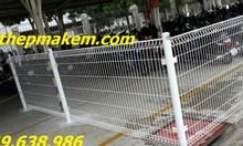 Hàng rào lưới thép, hàng rào kho, hàng rào di dộng