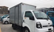Xe tải 1,99 tấn Thaco Kia K200 động cơ Hàn Quốc đời 2020