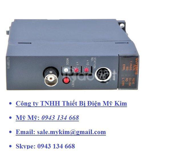 Moudle Mitsubishi QJ71E71-B5