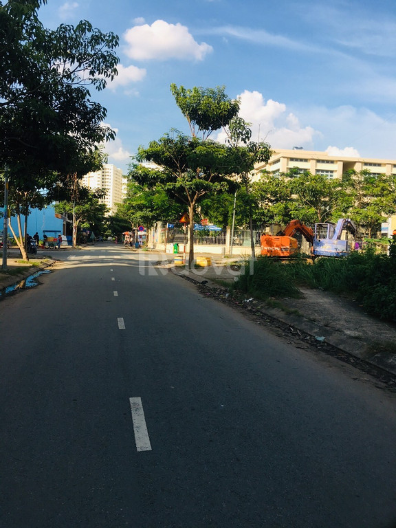 Bán 2 lô đất Bình Tân, đường Tỉnh Lộ 10