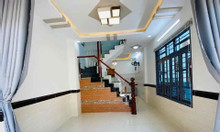 Nhà phố căn góc 2MT hẻm đường Phan Huy Ích Gò Vấp