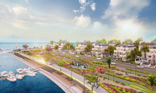 Đất nền ven sông khu đô thị mới TT Khánh Vĩnh