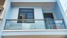 Bán nhà 1 trệt 2 lầu – SHR 100m2 - MT Đinh Đức Thiện, chợ Bình Chánh (ảnh 1)
