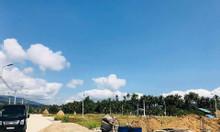 Chưa tới 600 triệu sở hữu lô đất ven Vịnh Xuân Đài  Phú
