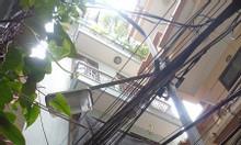 Bán nhà phố Cự Lộc 40x4T, MT 4.1m giá 2.6 tỷ