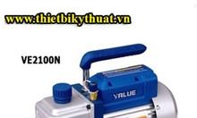 Máy bơm chân không 2 cấp Value VE2100N