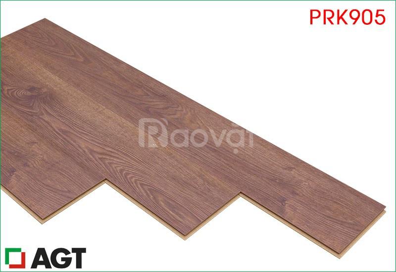Phân phổi sàn gỗ