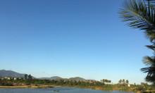 Đất KĐT ven Sông giá chỉ 660tr/nền (100%)