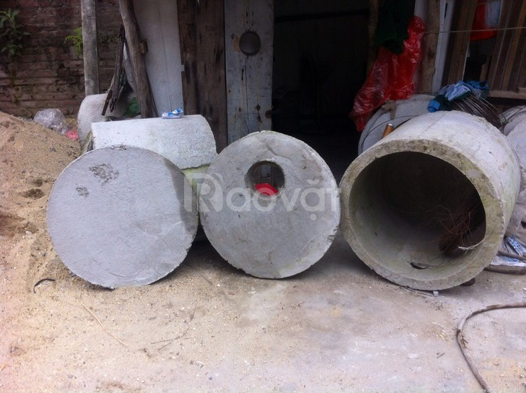 Bán và lắp đặt ống bi bể phốt tại Nam Trung Yên (ảnh 1)