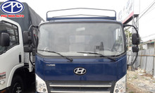 Xe tải 8 tấn ga cơ + xe tải faw 8 tấn ga cơ máy hyundai thùng bạt 6m3