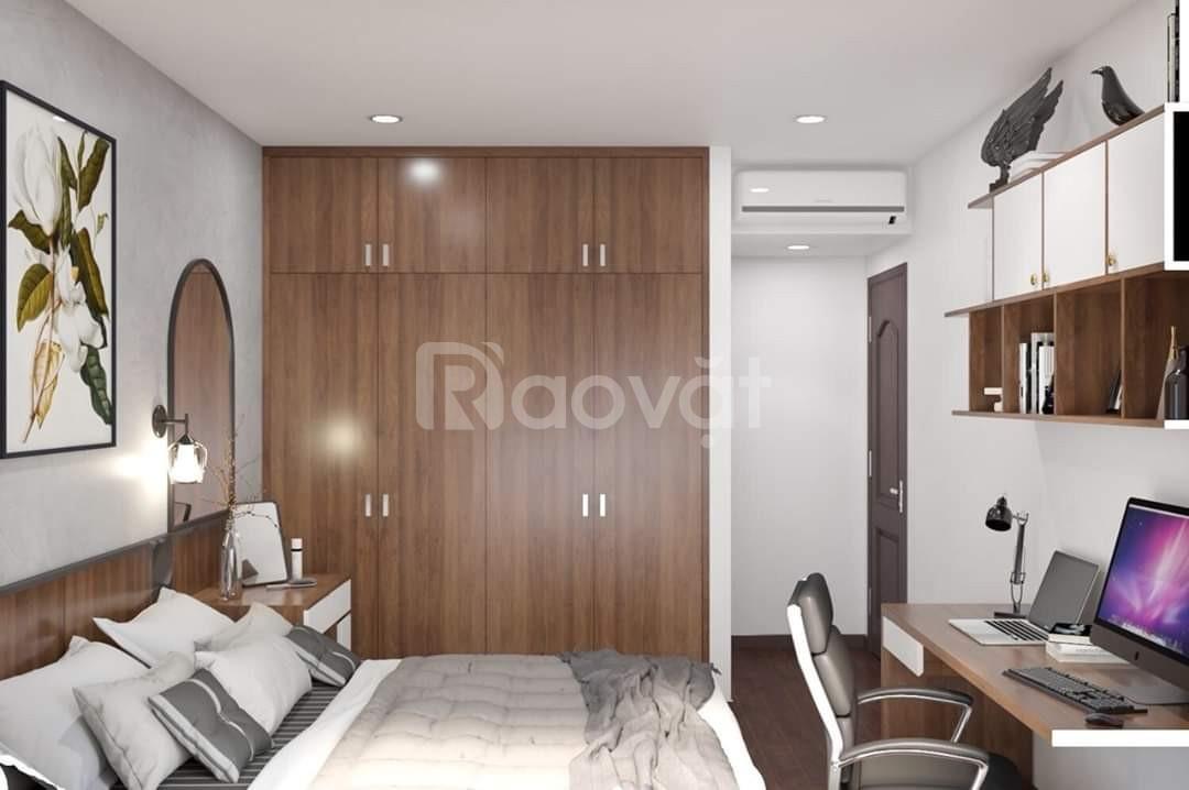 Cần bán gấp căn hộ 3PN, chung cư HPC105 Tố Hữu Hà Đông.