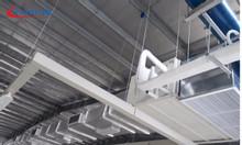 Lắp đặt hệ thống điều hoà không khí ngành Bao Bì, Nhãn Mác, Đóng Gói