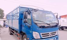Bán xe tải 7 tấn thùng bạt thaco ollin720