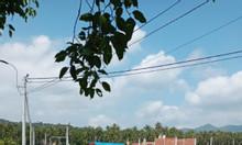 545 triệu sở hữu nền đất sổ đỏ KDC Đồng Mặn, Vịnh Xuân Đài, Phú Yên