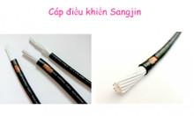 Sangjin Control Cable phân phối giá sỉ.