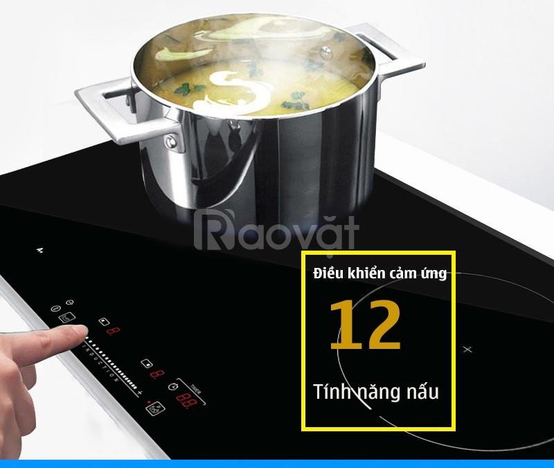 Bếp từ Munchen GM6628S ngỏ ý muốn hỗ trợ người dùng
