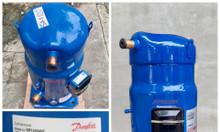 Giao hàng nhanh lốc máy nén lạnh Danfoss  đa dạng công suất giátốt