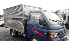 Xe tải JAC X5, động cơ ISUZU, chất lượng Nhật Bản