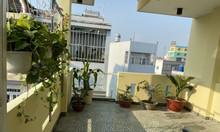 Nhà đất Bình Tân: nhà hẻm đường Đất Mới, cạnh chợ, diện tích lớn 4x13m