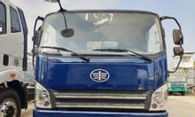 Xe tải Faw 7 tấn +Bình Dương | faw 7t3 +máy hyundai