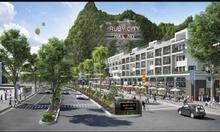Shophouse RUBY CITY Hạ Long - Viên ngọc đích thực