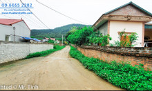 Đất giá rẻ Hòa Thạch, Quốc Oai gần quốc lộ 21