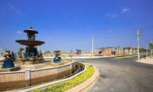 Bán đất nằm ngay khu TTHC Nhơn Trạch, Đồng Nai, giá 700tr. MT 25C