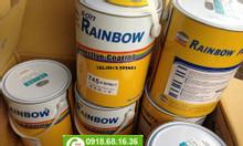 Cần tìm địa chỉ bán sơn epoxy rainbow màu xám tại Long An
