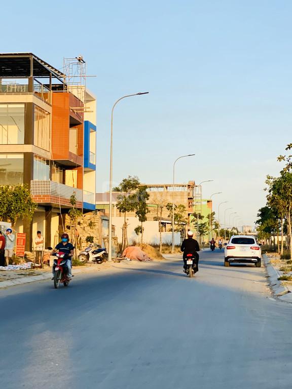 Đất thành phố MT Trần Văn Giàu giá chỉ 35tr/m2 (SHR) Liên hệ ngay