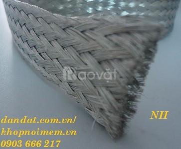 Dây đồng bện (thiết bị điện)/ thanh đồng mềm/ dây đồng bện tráng thiếc