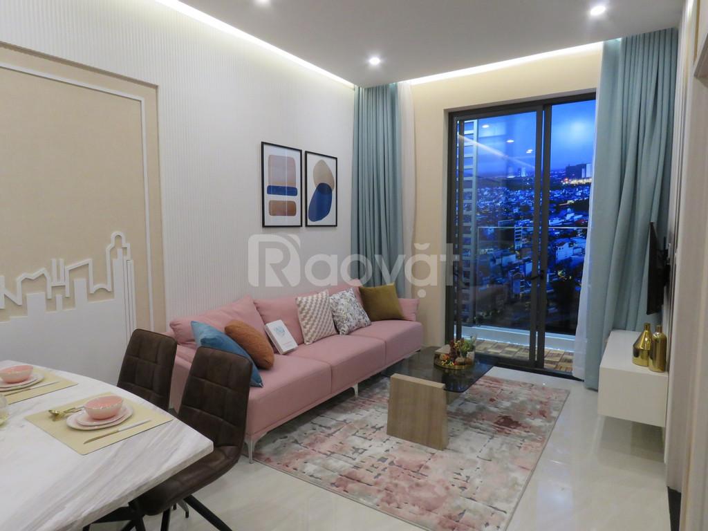 D-Homme căn hộ đẹp nhất cao khu Chợ Lớn với tầm nhìn triệu đô