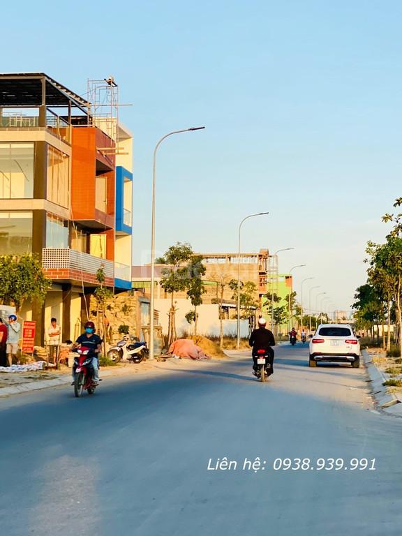 KDC Tân Tạo - mặt tiền đường Số 7, Quận Bình Tân, thổ cư 100%