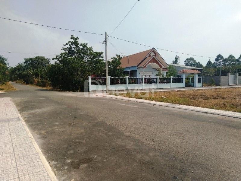 Chỉ 850tr/150m2 đất ở Đô thị P.Hắc Dịch ngay Chợ và KCN Samsung 43ha