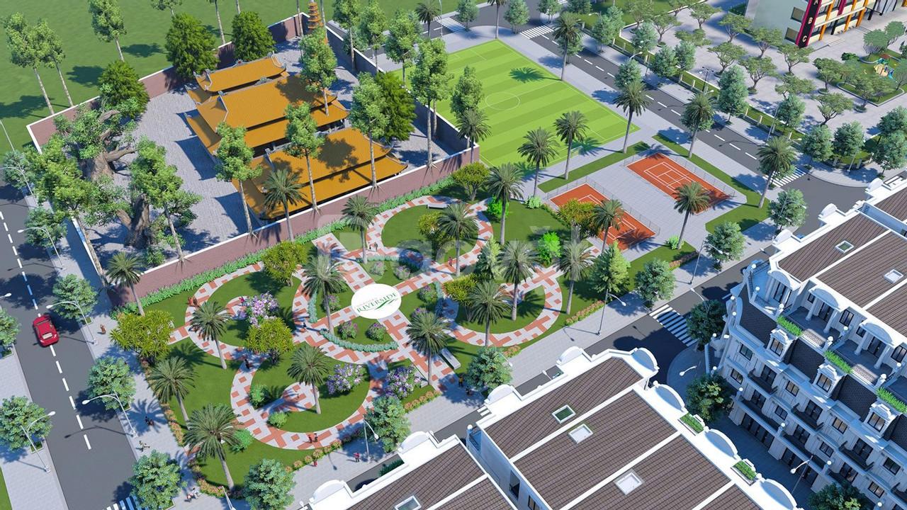 Bán gấp nhà đất Yên Phong Bắc Ninh gần khu công nghệ samsung Bắc Ninh