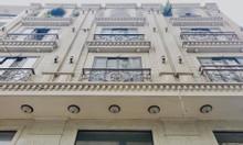 Bán nhà HXH đỗ cửa chỉ 8,9 tỷ đường D1, P.25, Q.Bình Thạnh.