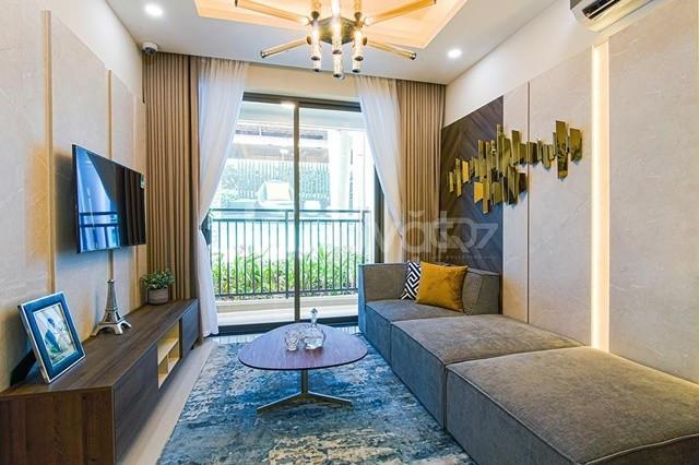 Bán lỗ căn 2PN-  Q7 Boulevard NLB, giá bán 3 tỷ, rẻ hơn CĐT 100 triệu