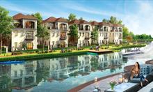 Nhà phố Aqua City 1trệt-2 lầu, thanh toán chỉ 1%/ tháng đến nhận nhà.