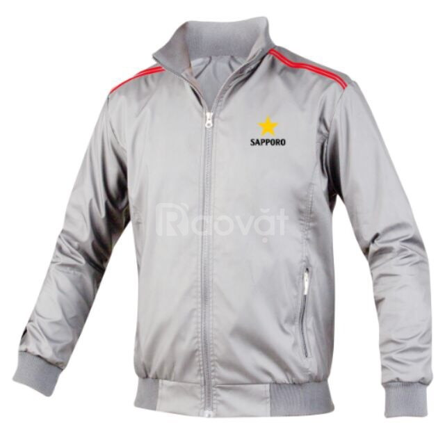 Xưởng may áo khoác đồng phục uy tín chất lượng tại TP.HCM