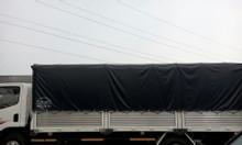 Xe tải faw 7 tấn+ động cơ hyundai +thùng dài 6m +Bình Dương