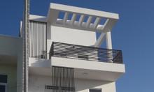 Nhà 2 lầu giá chỉ từ 1,8 tỷ sau lưng chợ Bình Chánh