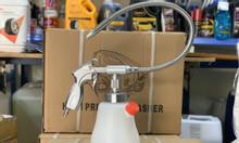 Súng rửa dọn khoang máy dùng khí nén