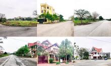 Cần bán gấp lô đất trung tâm quận Dương Kinh, Hải Phòng