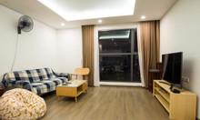 Cho thuê căn hộ FLC 265 Cầu Giấy, 3PN, full đồ giá 15tr/thg