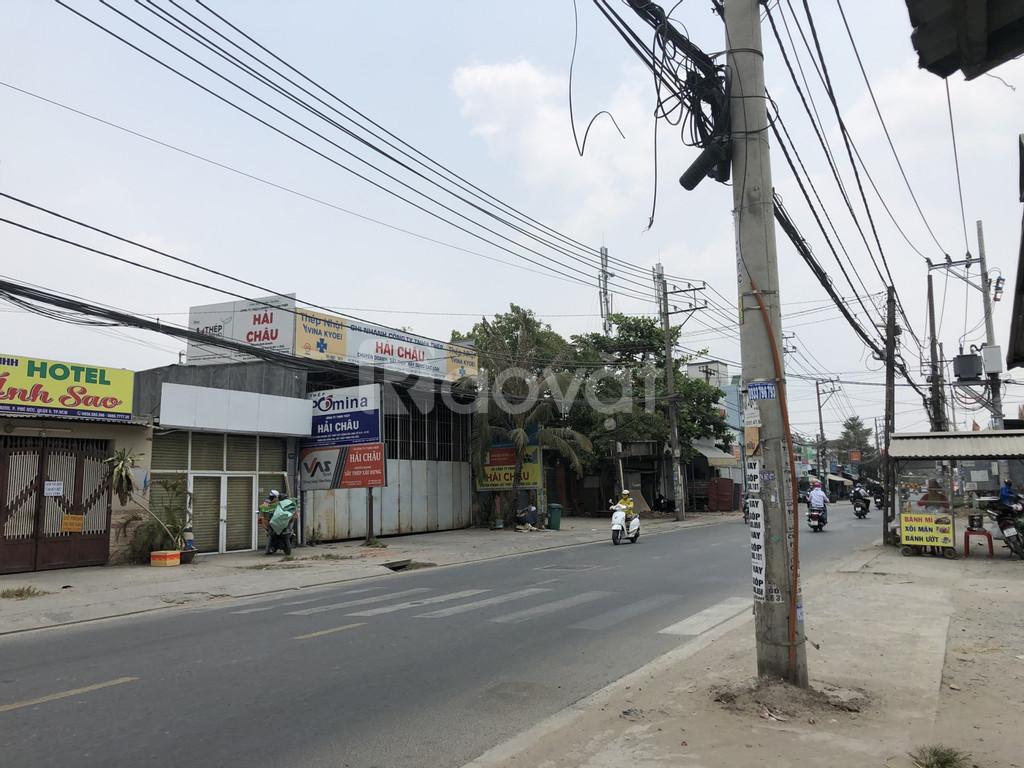 Bán nhà đất mặt tiền 789 Nguyễn Duy Trinh, Phú Hữu, Q9. 45 tỷ