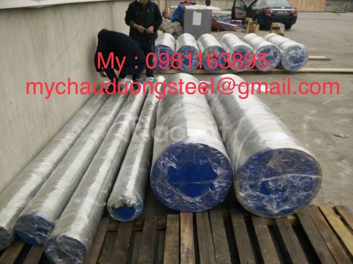 Trục rèn INOX 2CR13/420/420J1 giá rẻ nhất thị trường