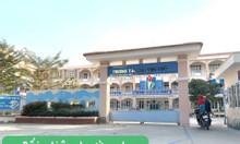 Muốn kinh doanh – Mua 125m2 đất trước cổng trường học chỉ với 20.9tr/m