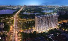 1,3 tỷ căn hộ 2pn trung tâm Hoàng Mai, Hà Nội