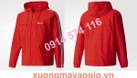 Đồng phục áo gió áo khoác công ty đẹp chất (ảnh 5)